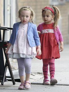 SJP twins