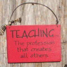 classroom, idea, school, teach sign, stuff