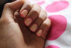 nail trends, nude nails, nail polish, pink nails, nail designs