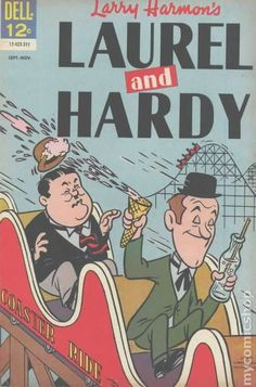 Laurel and Hardy #4
