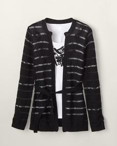 Coldwater Creek Shine the light cardigan $129.95