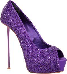 shoes, fashion, ashley wood, shoe fetish, purple