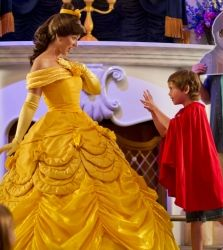 Enchanted Tales With Belle ~ CLICK PICTURE TO FIND OUT MORE!  #Disney #Travel #Quote