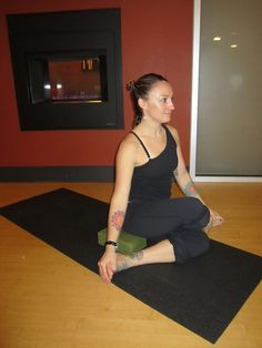 Tight Hips: 9 yoga poses to release the hips - Elevation Outdoors Magazine