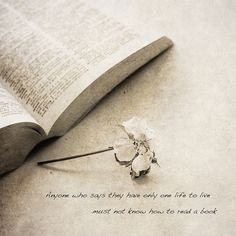 books...a simple treasure