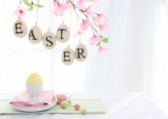 Easter Dinner Made Easy