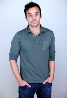 Jake Johnson Interview - Jake Johnson on New Girl and Safety Not Guaranteed - Marie Claire