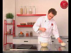 Technique de cuisine : Réaliser une pâte à pain