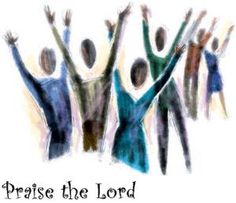 1 Chronicles 16:8 ~ Give praise to the LORD, proclaim His name; make known among the nations what He has done.