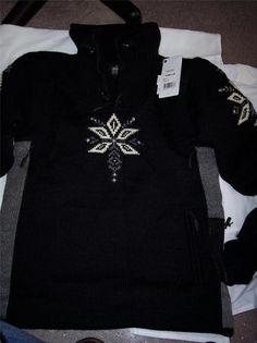 Dale of Norway Women's Istind Weatherproof Sweater 7200-J-S $499 sweater 7200js, weatherproof sweater