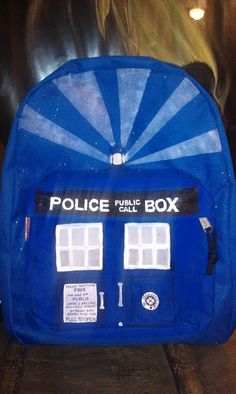Doctor Who craft blog!!!!