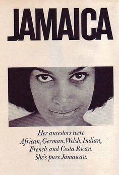 """Jamaica, Land We Love"""
