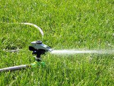 Alternatives to Inground Sprinkler Systems
