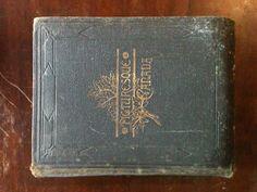 """""""Picturesque Canada"""" #1882 #Family #book #Canada #PicturesqueCanada"""