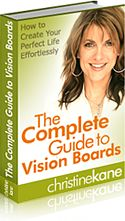 Hands-down my most popular post. How to make a Vision Board - VERY important mindset stuff for women in business!