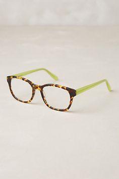 Zuri-West Reading Glasses #anthropologie