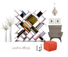 idea, bookcases, shelves, bookcas art, librari