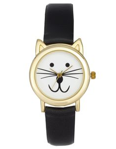 Cat Ears Watch !!!