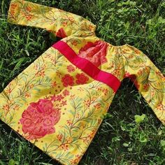 The Charlotte Dress  PDF Pattern sizes 6M5T door mamastellato, $6.00
