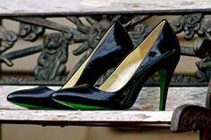 Ambi Classic Convertible Heels- Coming soon $140 Matching pump and flat shoe classic pump, shoe dream, heel, flat shoes