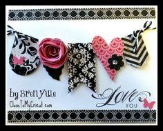 fun craft, crafti craft, crafti stuff, diy gift, cricut card