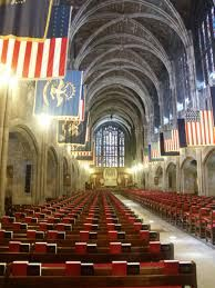 Chapel at West Point