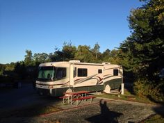 As the closest RV park and campground to Washington, D.C., Cherry Hill Park is the perfect place to stay while camping and exploring our nation's capital. Transportation into the city is available from the campground multiple times daily, working around your vacation schedule. And when you return from a fun day of touring, relax and take advantage of our two swimming pools, hot tub, sauna, and other amenities.