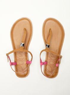 sandal love!