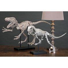 Silversaurus Rex