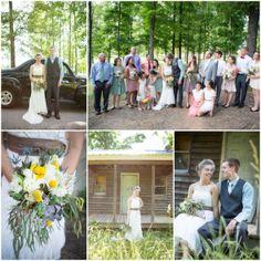 The Dutch Barn Wedding