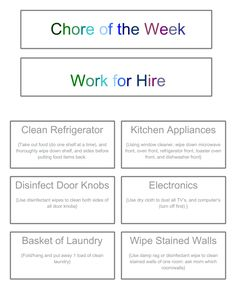 Chore of the Week-Work for Hire.doc - Google Drive
