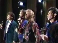 The Oak Ridge Boys - There's A New Kid In Town