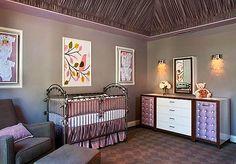 Purple Nurseries & Toddler Rooms | Project Nursery
