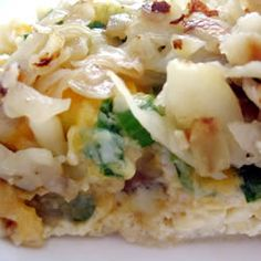 Country Breakfast Casserole Allrecipes.com