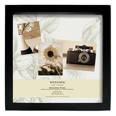 12x12 Shadowbox Frame from Kohl's