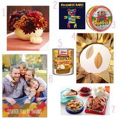 Thanksgiving Surviva