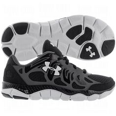 Under Armour Youth Micro G Engage Trainers #UnderArmour #Youth #Kids