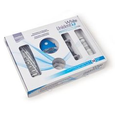 Intermed Unident White Kit