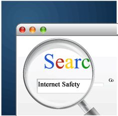 Internet Safety - helping kids search safely