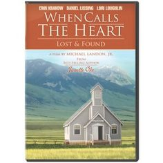 When Calls the Heart: Lost & Found tells the captivating story of Elizabeth Thatcher, a young teacher accustomed to her high society life, w...