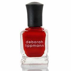 Deborah Lippmann Nail Lacquer - Stop and Stare at HSN.com.