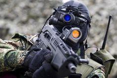 Fuerzas Especiales Anti-Guerrilla Urbana (Colombia)