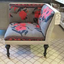 Make a corner chair!