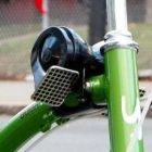 Black Loud Bicycle Horn. From a Boston guy.