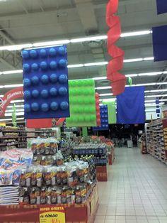 mall shop, globo, balloon, mall
