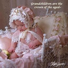 Granchildren are awsome