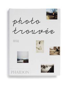 Photo Trouvée by Atelier Dyakova , via Behance