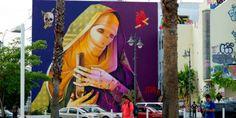 Festival de Arte Urbano de la isla entre los mejores del mundo – Metro