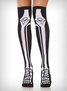 Xray knee socks