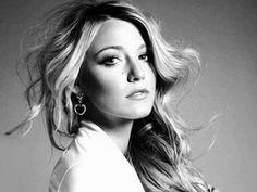 Blake Lively – Gossip Girl